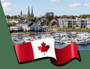 Định cư Canada theo diện đầu tư Đảo Hoàng Tử sẽ được cấp thường trú nhân