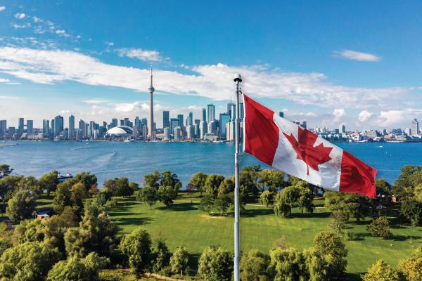 Định cư Canada diện đầu tư Đảo Hoàng Tử Edward