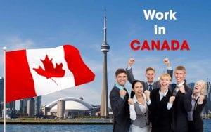 Đặc quyền của người xuất khẩu lao động Canada