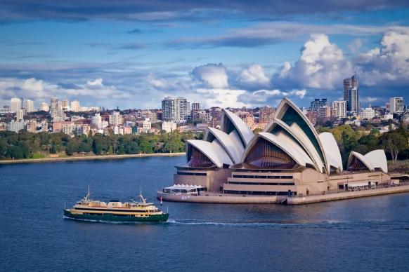 Bảo lãnh sang Úc làm việc với visa 489