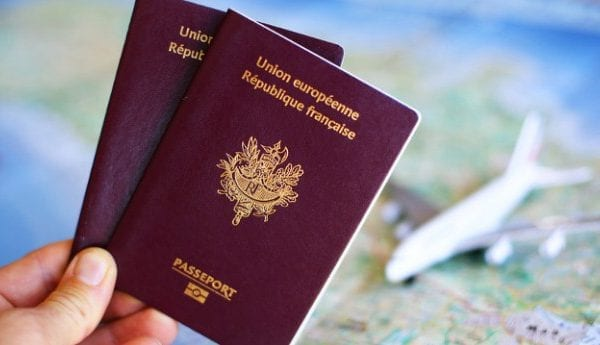 Thủ tục xin visa Canada thăm thân