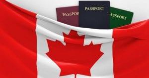 Sử dụng dịch vụ xin visa Canada tại công ty chúng tôi sẽ đậu visa cao