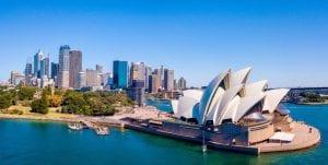 Ưu điểm khi đi xuất khẩu lao động Úc