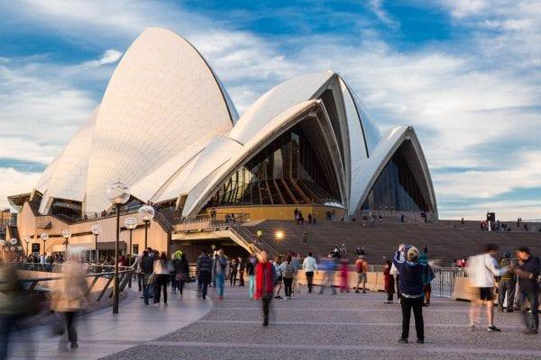 Điều kiện sức khỏe xuất khẩu lao động Úc