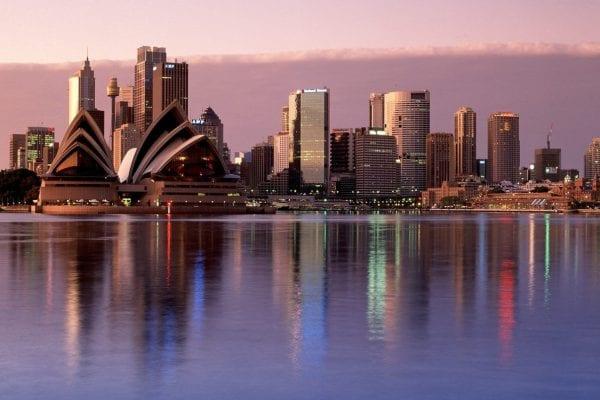 Ngành xây dựng là một trong những ngành nghề hot ở Úc