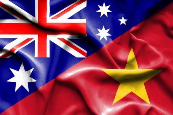 Công ty xuất khẩu lao động Úc uy tín