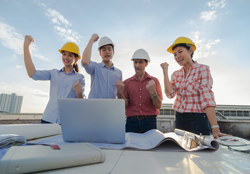 lao động phổ thông Canada 2021