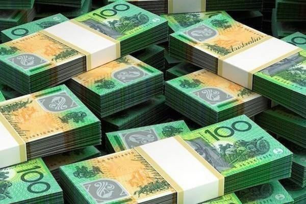 Mức lương xuất khẩu lao động Úc