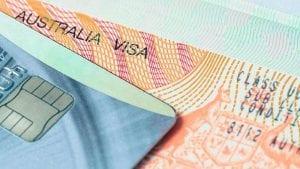 Tại sao hồ sơ xin visa Úc thăm thân bị từ chối?