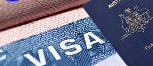 Xin visa lao động Úc