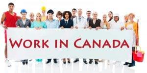 Chính phủ Canada đưa ra mức chung cho điều kiện đi XKLD về ngoại hình