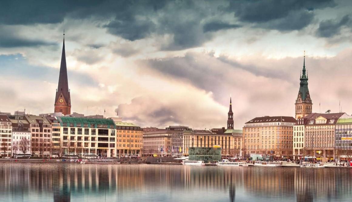 Tìm hiểu về các thành phố ở Đức