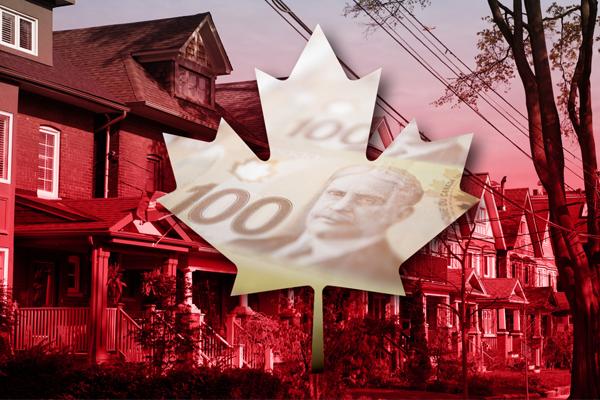bất động sản canada, nhà ở Canada, bds canada, nhà canada