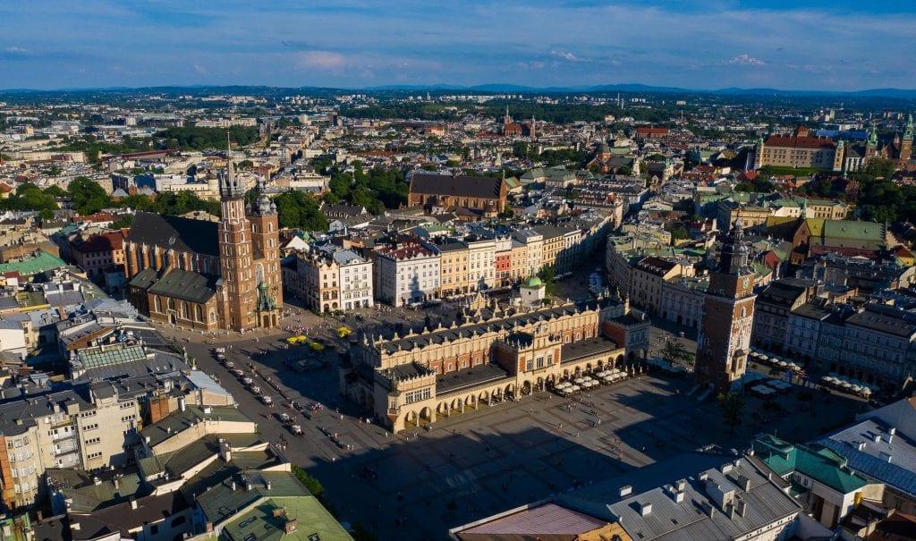 thành phố krakow ba lan, krakow ba lan, thành phố krakow, du lich krakow ba lan, du lịch krakow,