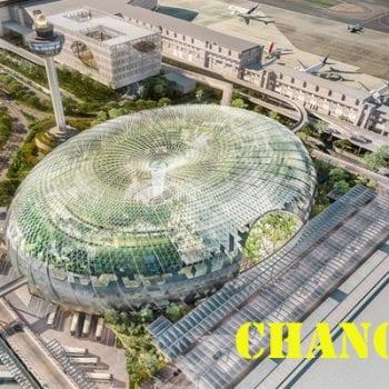 sân bay changi ở đâu, sân bay changi , sân bay quốc tế changi, changi, sân bay changi singapore