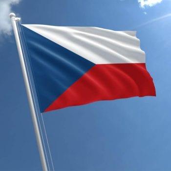 cờ cộng hòa séc, cờ séc, cờ tiệp khắc, lá cờ cộng hòa séc, ý nghĩa lá cờ cộng hòa séc, quốc kỳ cộng hòa séc,