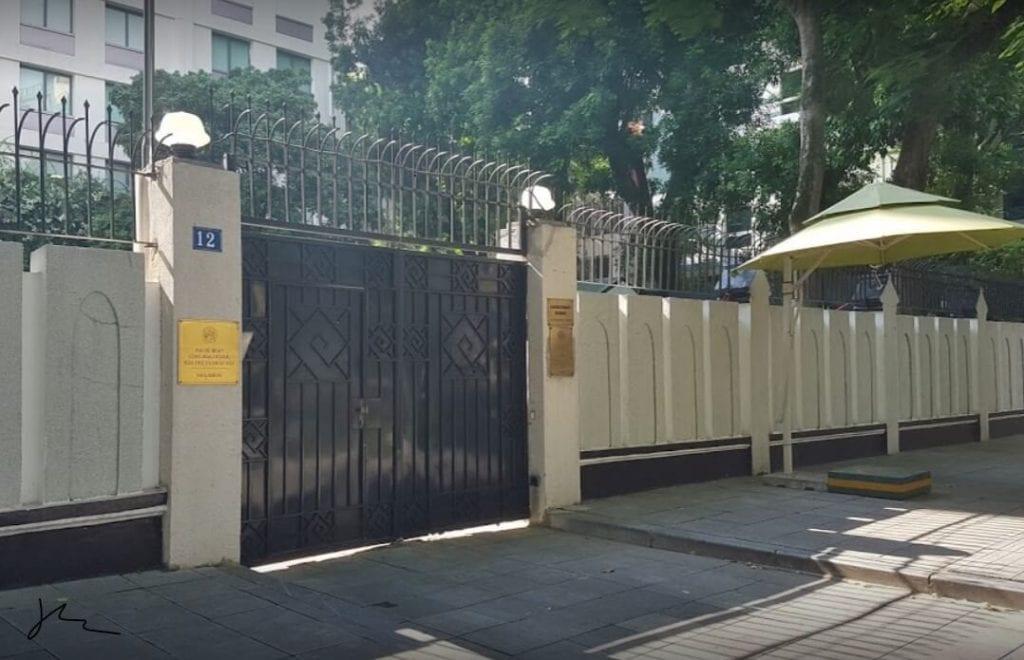 đại sứ quán algeria tại việt nam, đại sứ quán algeria tại hà nội, đại sứ quán algeria, địa chỉ đại sứ quán algeria tại hà nội, lãnh sự quán algeria tại việt nam, địa chỉ đại sứ quán algeria tại việt nam,