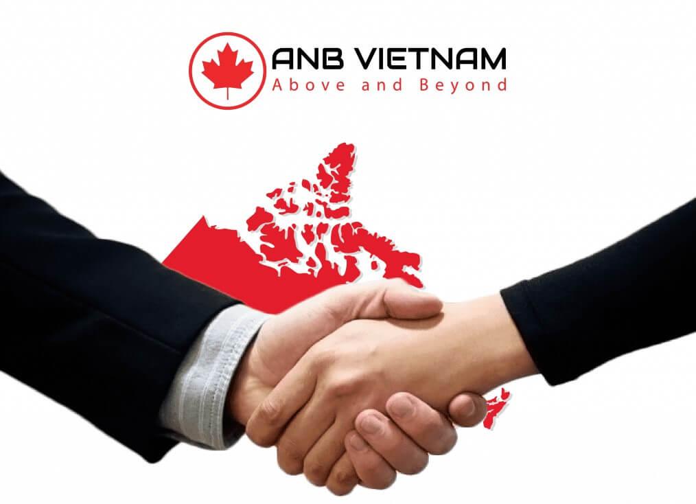 Công ty ANB Việt Nam