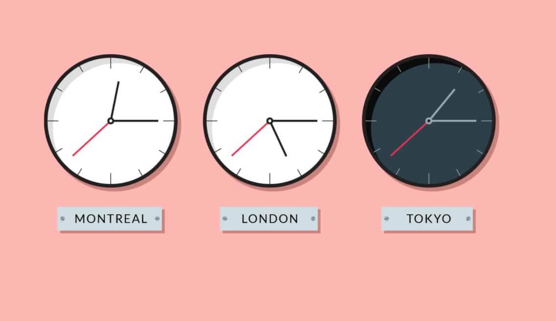 giờ montreal, giờ canada montreal, múi giờ montreal canada, giờ bên montreal,