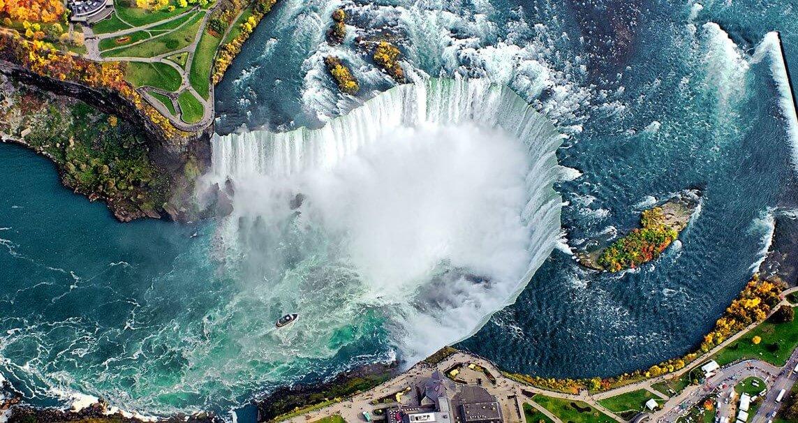 thác nước niagara, thác nước niagara ở đâu, thác nước niagara (canada), thác niagara chảy qua nước nào, thác nước niagara đóng băng, thác nước niagara falls,