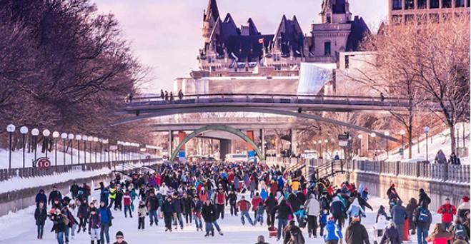 lễ hội canada, lễ hội ở canada, các lễ hội ở canada, mùa lễ hội ở canada, lễ hội truyền thống của canada,