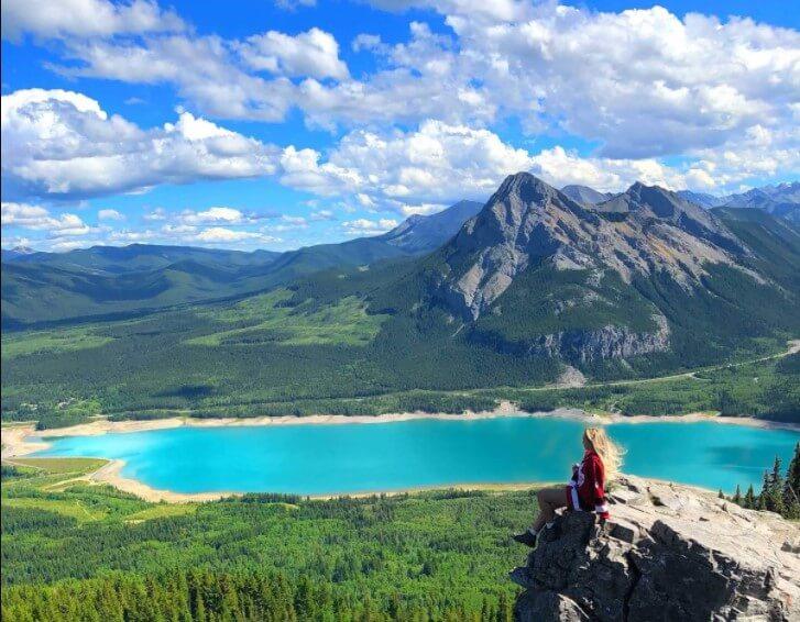 mùa hè ở canada, mùa hè ở canada vào tháng mấy, mùa hè canada,