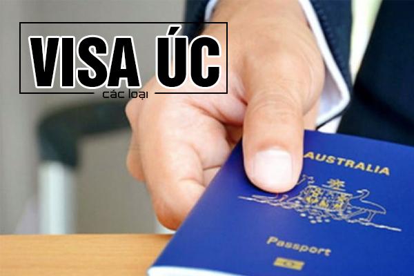 các loại visa úc, các loại visa định cư úc, các loại visa úc 2020, các loại visa du học úc, các loại visa du lịch úc, các loại visa đi úc, các loại visa làm việc tại úc, các loại visa tại úc, những loại visa úc, các loại visa sang úc