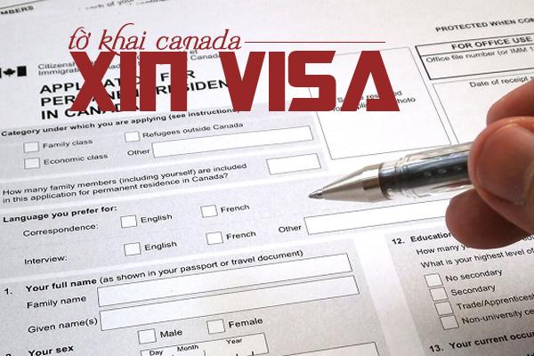 mẫu đơn xin visa canada, mau don xin visa du lich canada, tờ khai xin visa canada (form imm5257), mẫu đơn imm 5257 e, form imm5257, imm5645, form imm 5257, imm 5645, mẫu đơn xin visa canada